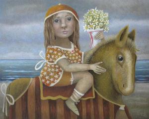 paarden bloem, SH